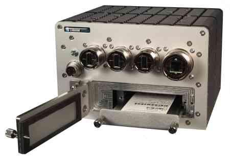 """ADLEmbeddedSolutionsAnnouncesADLRHD-1650Rugged,MIL-STD810Removable2.5""""SATADrive"""