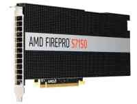 AMD Reveals World's First Hardware-Virtualized GPU Product Line