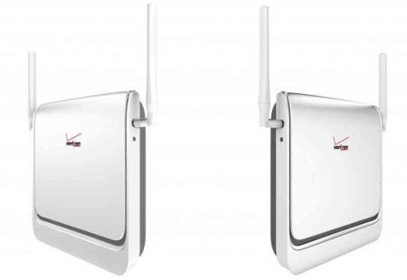 Verizon and Samsung launch 4G LTE small cell solution for enhanced in-building coverage for enterprise customers
