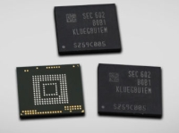 Samsung Introduces Industry's First 256-Gigabyte Universal Flash Storage, for High-end Mobile Devices