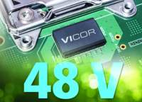 Vicor Modules Support the Data Center Infrastructure Highlighted by Google at Open Compute Summit