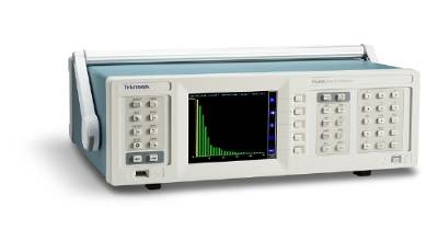 Tektronix Introduces PA3000 Multi-Phase Power Analyzer for High-Efficiency Test Applications