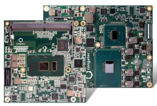 congatec'snewCOMExpressmoduleswithlatestIntel®Celeron®processors,codenamedSkylake