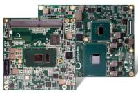 congatec's new COM Express modules with latest Intel® Celeron® processors, codenamed Skylake