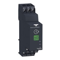 RS Components first to market with NFC timing relays from Schneider Electric
