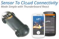Developers Race Ahead with Sensor-to-Cloud Developer Kit from Silicon Labs