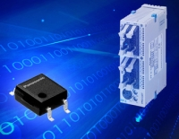 PhotoIC coupler for high speed communication