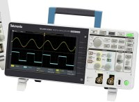 Conrad adds the feature packed Tektronix TBS2000 basic oscilloscope to its range of test & measurement equipment