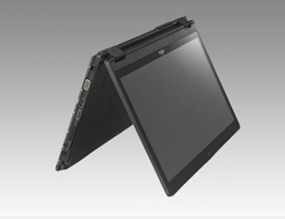 Fujitsuвыпускаеттриновыемоделипланшетныхкомпьютеровформата2-в-1