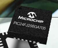 "New Low-Power PIC24 ""GA7"" Microcontroller Family Now Available"