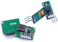 mEZ DC/DC Plug-and-Play Power Module Solutions