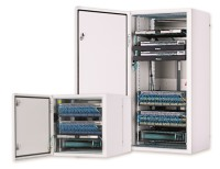 Panduit Expands the Pre-Configured Industrial Distribution Frame (IDF) Offering