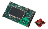 Avnet Introduces Visible Things Development Kit for Industrial IoT Applications