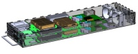 ADLINK Open Compute Project Specification Approved for Carrier Grade CG-OpenRack-19