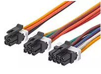 Micro-Fit TPA Cable Assemblies
