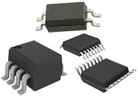 ACPL-214,-224,and-244IndustrialPlasticPhototransistors