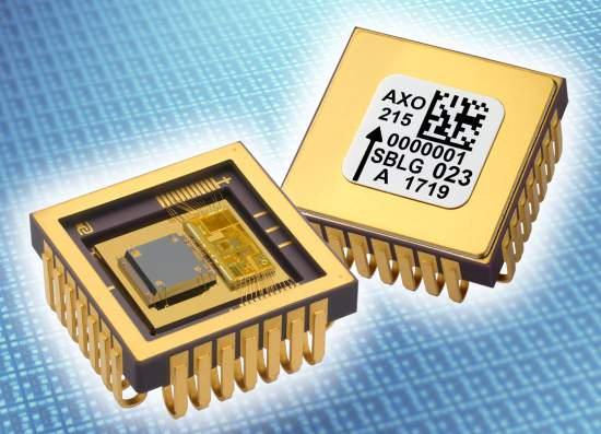 Inertialsensors:MiniaturizedMEMSaccelerometerwithexcellentlinearity