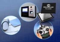 Microchip Extends eXtreme Low Power PIC32MM Microcontroller Family