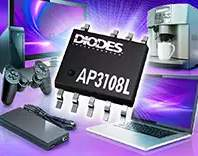AP3108L High-Voltage PWM Controller