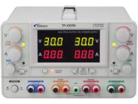 TP-4000N series laboratory power supply units from Twintex