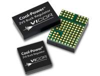 Vicor Extends 48V Cool-Power ZVS Buck Regulators Family