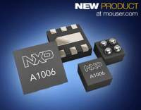 Provide Secure Authentication with NXP's Ultra-Low-Power A1006 Device, Now at Mouser
