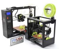 Premier Farnell announces availability of the LulzBot TAZ 6 and LulzBot Mini 3D printers