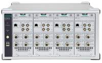 Anritsu Delivers Higher Line Productivity and Lower Costs with World's First Fully Automatic Testing for IEEE802.11ax Devices