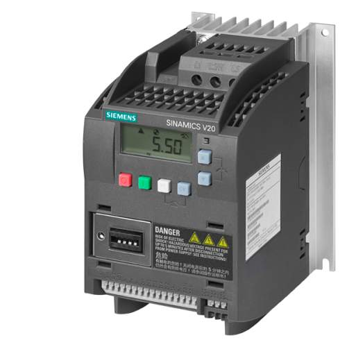 RS Components supports migration to the next generation of Siemens' industrial converters for motors and drives