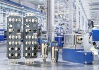 Rexroth offers digitalization of analog interfaces in hydraulics via IO-Link