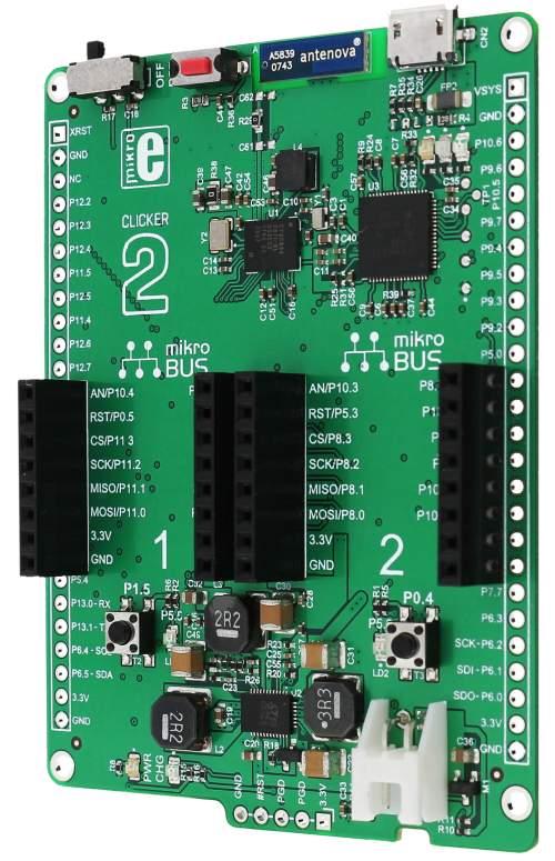 FirmyRSComponents,MikroElektronikaiCypressSemiconductortworząelastycznąplatformędoszybszegoprojektowaniaurządzeńIoT