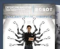 "Mouser Electronics and Grant Imahara Release New E-Book as Part of ""Generation Robot"" Series"