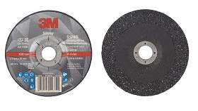 RS Components launches new range of 3M abrasives for metalworking and industrial applications