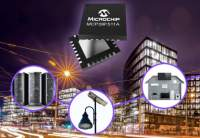 Maximize System Performance with Microchip's Dual-mode Power Monitoring IC