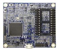 STEVAL-MKI109V3STMEMSAdaptersMotherboard
