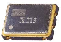 X213 Series LVCMOS Crystal Controlled Oscillators