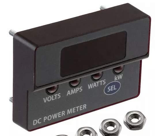 DCM20SeriesThree-FunctionDCPowerMeters