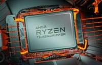 AMD Launches World's Most Powerful Desktop Processor: Bigger, Better 2nd Generation AMD Ryzen™ Threadripper™ Processors Break Boundaries of High-End Desktop Market