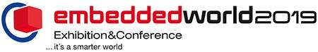 embedded world 2019, 26.-28.2019, Nuremberg, Germany