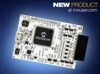 Microchip MPLAB Snap Dev Tool, Now at Mouser, Streamlines In-Circuit Debug/Program for MCUs and DSCs