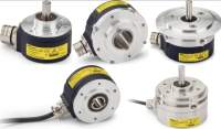 Rugged Safety Integrated Level (SIL) Encoders