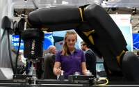 HANNOVER MESSE 2019: Industry 4.0 meets AI