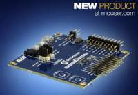 Now at Mouser: Microchip ATtiny3217 Xplained Pro Kit with tinyAVR MCU with Large Memory for IoT Sensor Applications