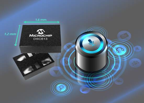 Industry's Smallest Multi-output MEMS Clock Generator Offers Up to 80 Percent Board Space Savings on Timing Components