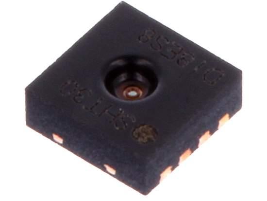 ДатчикитемпературыивлажностисерииSHT3xфирмыSENSIRION