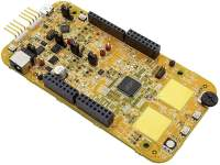 S32K116/K118 Automotive-Qualified MCUs