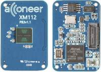 XM112 Pulsed Coherent Radar Module