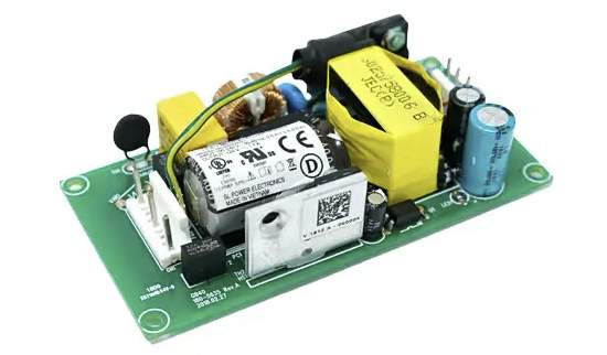 GB Series of AC/DC Power Supplies