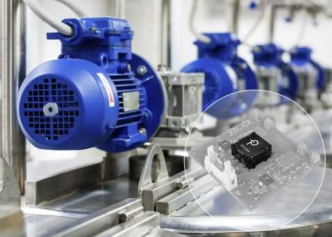 NewPower-SupplyTransformersComplementPowerIntegrations'SCALE-iDriverGate-DriverICFamily