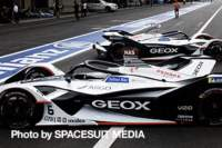 Mouser-Sponsored Formula E Team Takes to Hong Kong Street Course